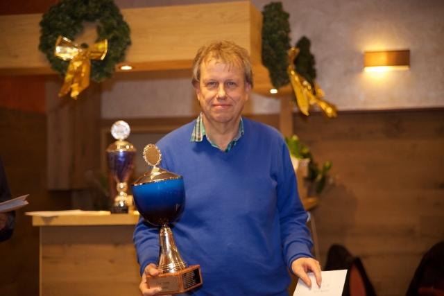 Willem Hensbergen